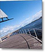 Fremantle Maritime Museum 10 Metal Print