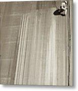 Friant Dam, C1940 Metal Print