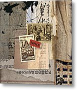 From Books Metal Print