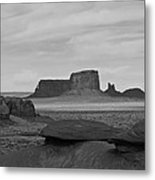 From Mystery Valley Metal Print