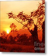From Thailand With Love 03 Metal Print