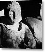 From The Earth  Metal Print