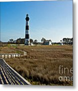 From The Waters Edge Metal Print