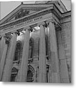 Frontenac County Courthouse 3 Metal Print