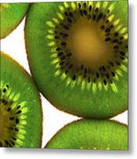 Fruitopia  Metal Print