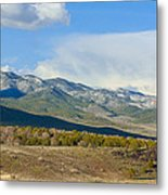 A Warm Spring Day Metal Print