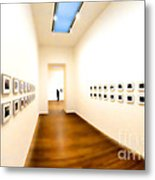 Gallery Eight Metal Print