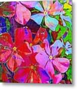 Garden Of Hope 001 Metal Print