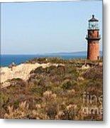 Gay Head Lighthouse Metal Print