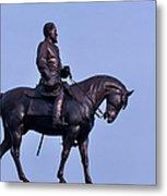 General Robert E Lee Metal Print