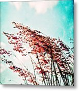 Gentle Breeze 2 Metal Print