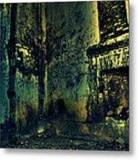 George Everest's House Mussoorie Metal Print