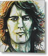 George Harrison 01 Metal Print