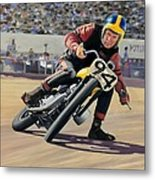 George Roeder 1965 Metal Print