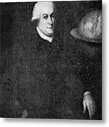 George Vancouver (1757-1798) Metal Print