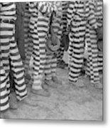 Georgia Prisoners, 1941 Metal Print