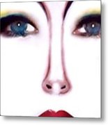 Georgiana Metal Print