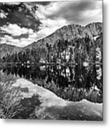 Gilbert Lake Metal Print