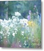 Giverny North Number Two Metal Print