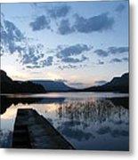 Glenade Lake Co Leitrim Ireland Metal Print
