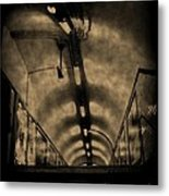 Gloom Metal Print