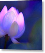 Glow Of Inner Truth. Impressionism Metal Print