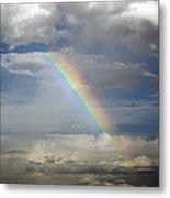 God's Promise Metal Print
