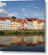 Goerlitz Germany Metal Print