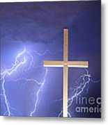 Good Friday Metal Print