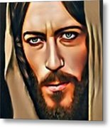 Got Jesus? Metal Print