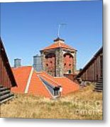 Gothenburg Fortress 05 Metal Print