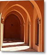 Gouarches Metal Print by Jez C Self