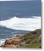 Gracetown Beach 1.1 Metal Print