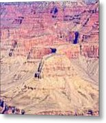 Gran Canyon 32 Metal Print