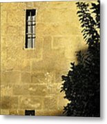 Granada Cathedral Metal Print by Guido Montanes Castillo