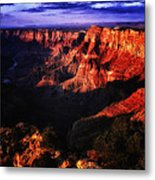 Grand Canyon 119 Metal Print