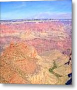 Grand Canyon 19 Metal Print