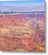 Grand Canyon 24 Metal Print