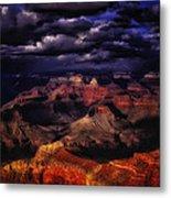 Grand Canyon 27 Metal Print