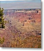 Grand Canyon 30 Metal Print
