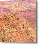 Grand Canyon 34 Metal Print