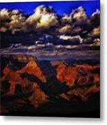 Grand Canyon 36 Metal Print