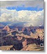 Grand Canyon 3971 3972 Metal Print