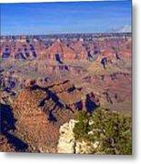 Grand Canyon 43 Metal Print