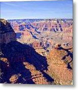 Grand Canyon 44 Metal Print
