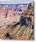 Grand Canyon 50 Metal Print