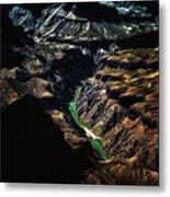 Grand Canyon 50 Metal Print