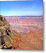 Grand Canyon 54 Metal Print
