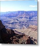 Grand Canyon 65 Metal Print
