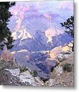 Grand Canyon 75 Metal Print